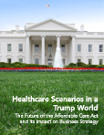 Healthcare Scenarios in a Trump World