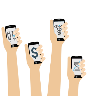 The Rise of Mobile Healthcare Payments