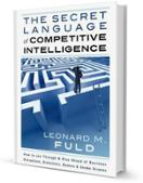 The Secret Language of CI