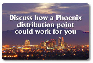 phoenix distribution center