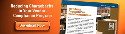 reduce chargebacks vendor compliance