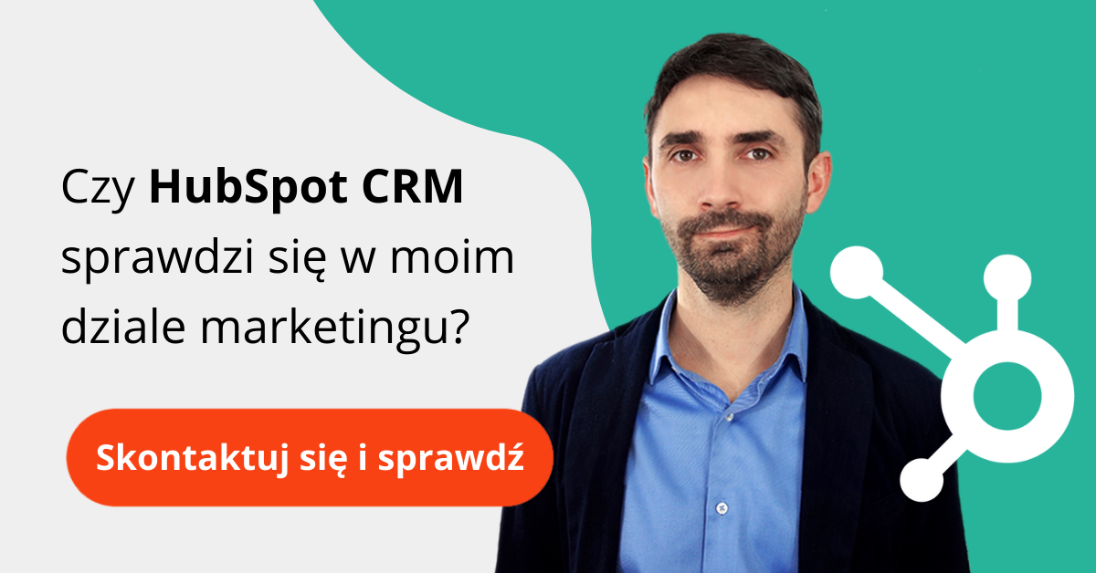 CRM dla marketingu