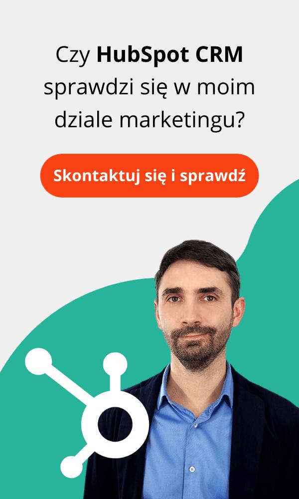 marketing CRM