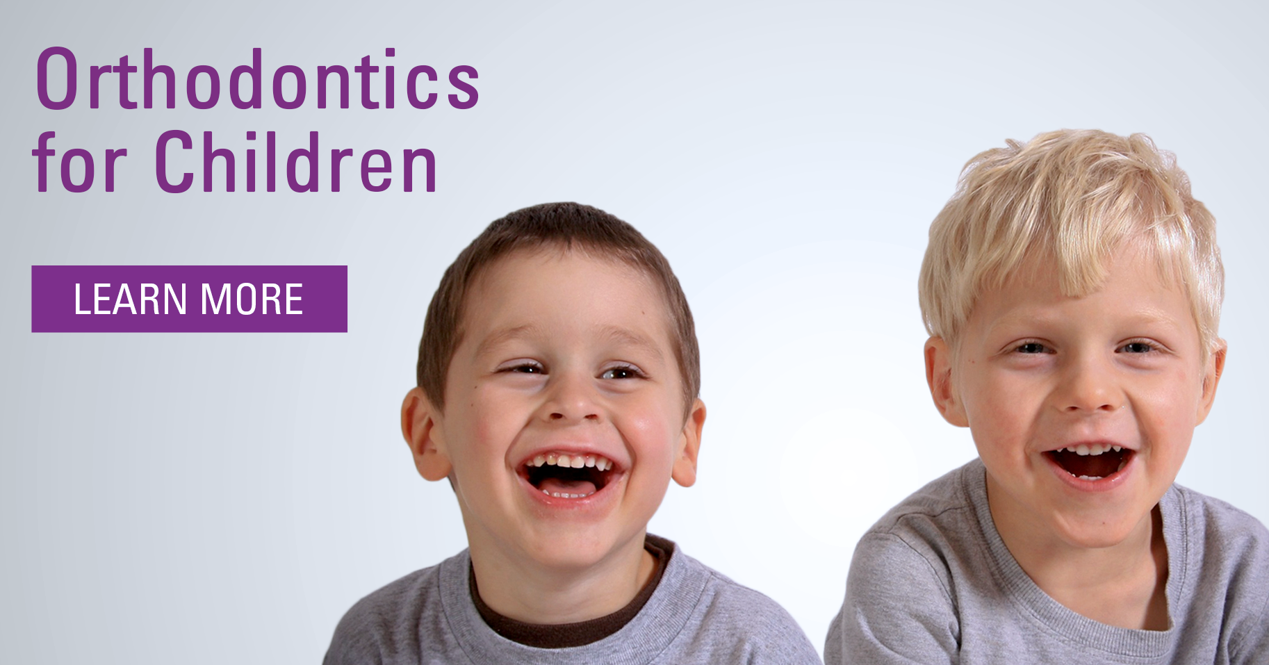 Orthodontics for Children Course Learn More