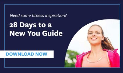 28 Days to a New You - Get Started Now!