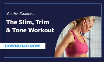 Slim, Trim, and Tone e-book download