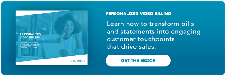 personalized video billing ebook