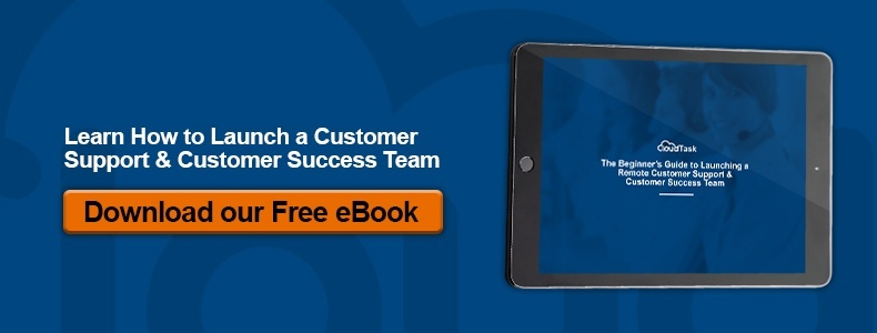 customer success remote customer support customer satisfaction