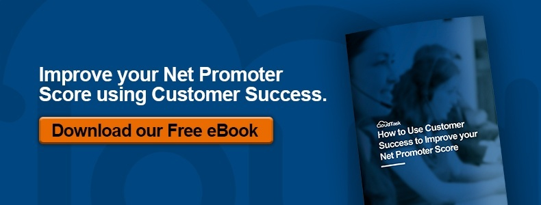 How to Use Customer Success to Improve Net Promoter Score, NPS