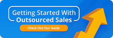 Getting started with Outsourced Sales - Check Out Our Guide
