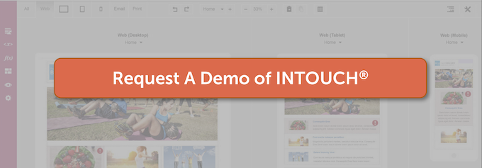 Click to request a demo of INTOUCH