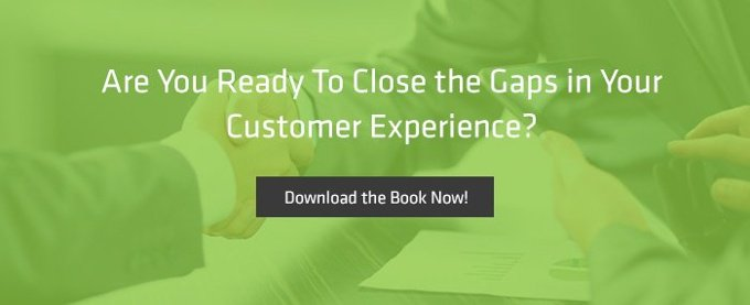 customer experience eBook