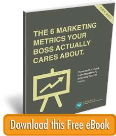 Marketing Metrics free download