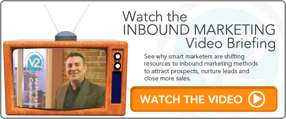 Watch the Inbound Marketing Video Briefing