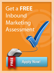 Get a Free Inbound Marketing Assessment