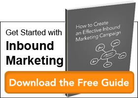 Free Inbound Marketing eBook