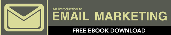 Free eBook: An Introduction to Email Marketing