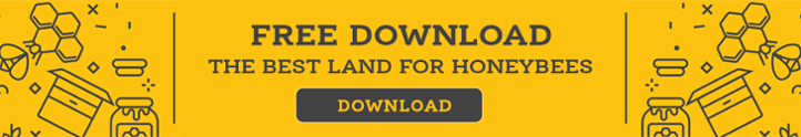 Free Download: The Best Land for Honeybees