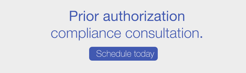 ambulance prior authorization compliance visit NJ