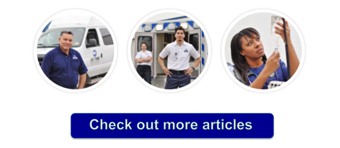 check out more on time ambulance articles