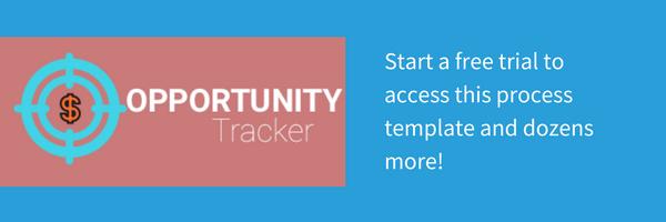opportunity tracker