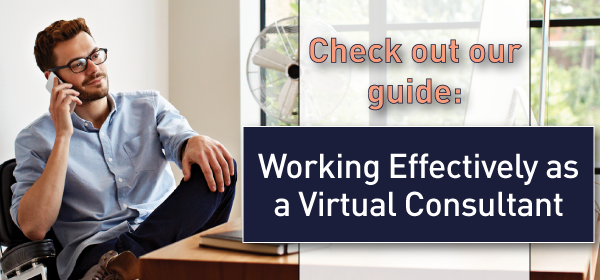 Download Working Effectively as a Virtual Consultant