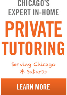Chicago's Expert In Home Private Tutoring
