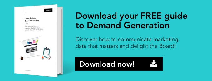 Download free Demand Generation Guide