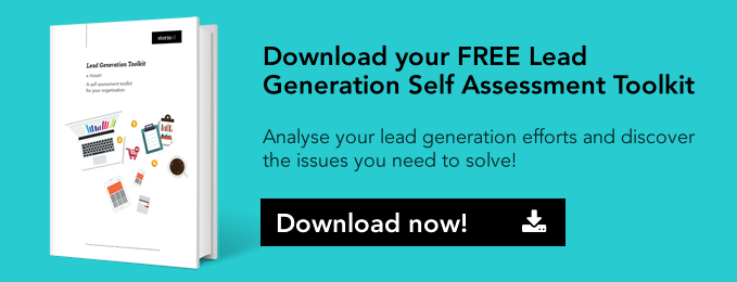 Download free Lead Generation Toolkit