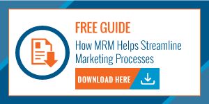 How MRM Streamline Processes Guide
