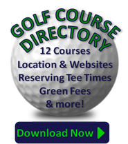 Whitefish Golf Course Directory