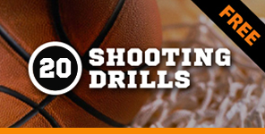 20 Basketball Shooting Drills
