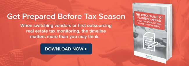 Get prepared before tax season