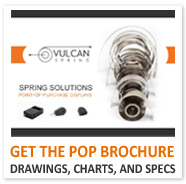 Point of Purchase Brochure