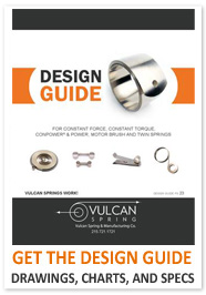 Constant Force Design Guide