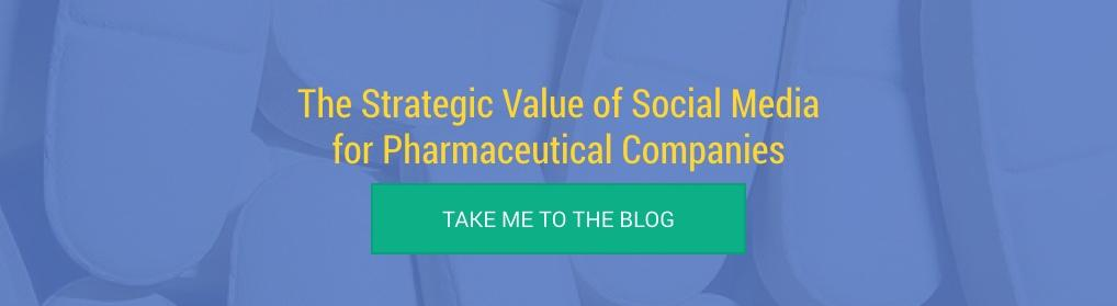 Link to the Pharma Blog