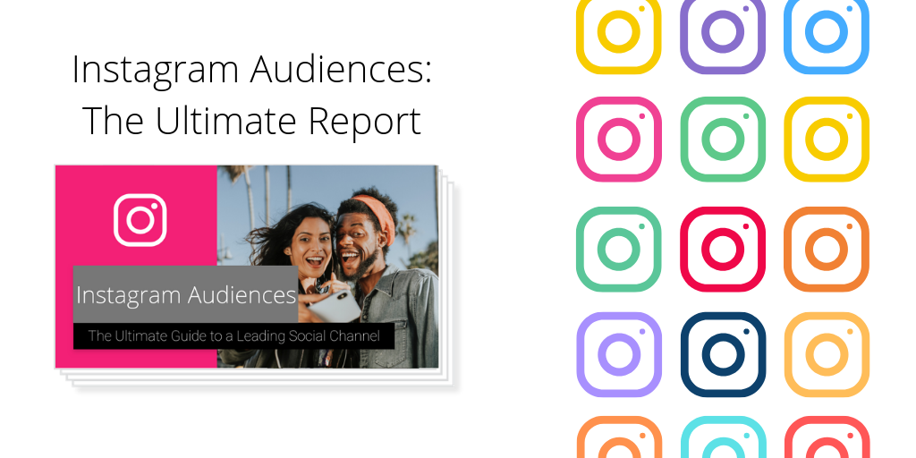 Instagram Analytics using social listening in the latest report