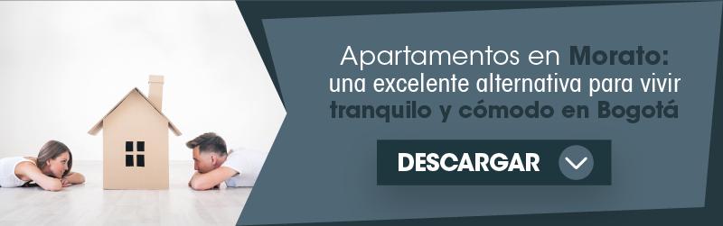 Ebook apartamentos en morato