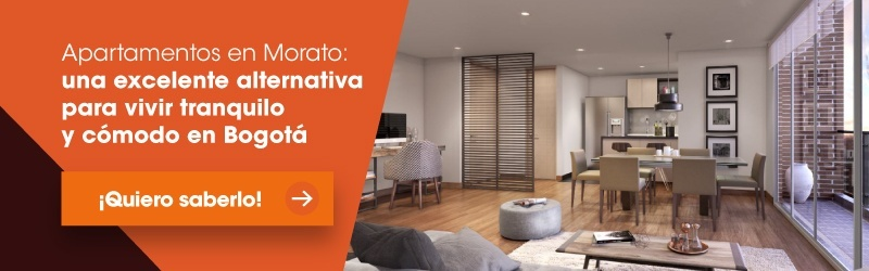 Apartamentos en Morato Bogotá