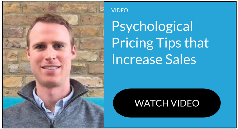 Psychological Pricing Tips that Increase Sales