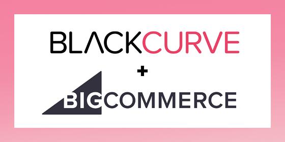 BlackCurve on BigCommerce