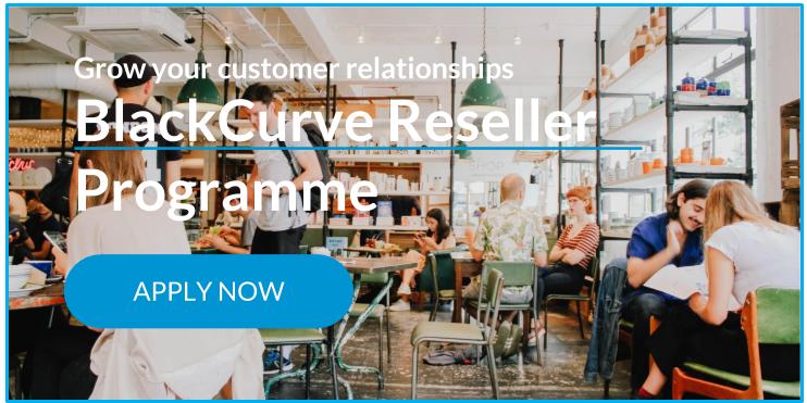 BlackCurve Reseller Programme