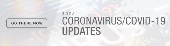 SISCO COVID-19 Updates