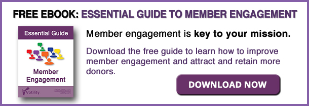 Member engagement ebook