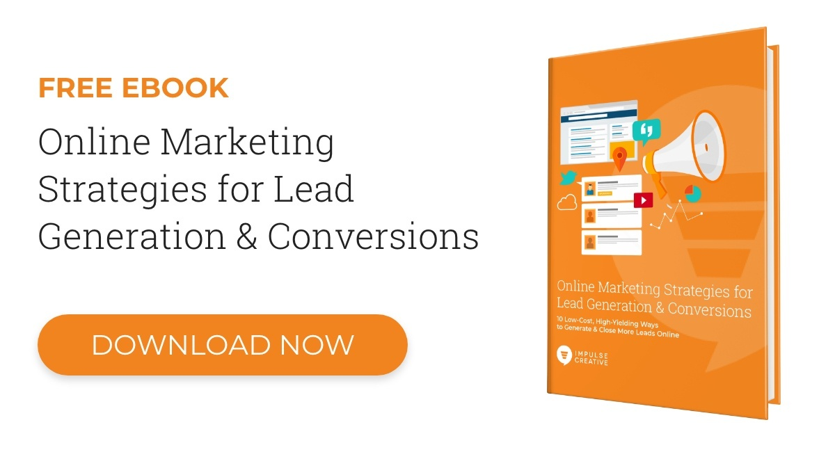online marketing strategies for lead generation and conversions