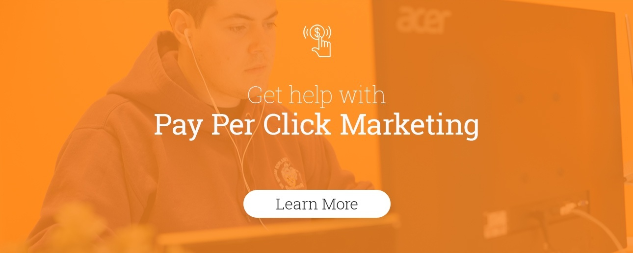 Google Pay Per Click Marketing