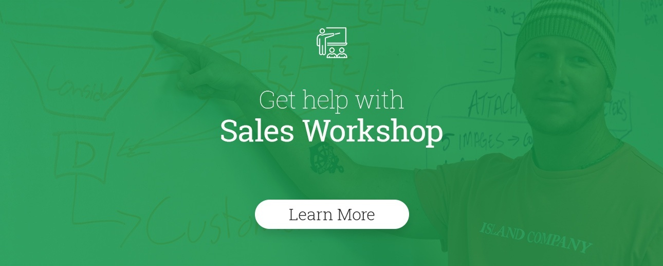 Sales Workshop