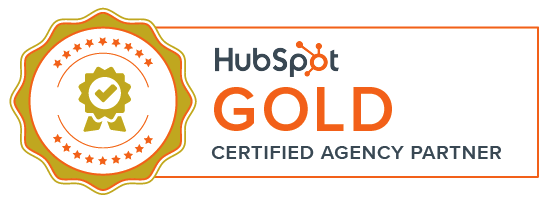 Florida Gold Hubspot certified partner