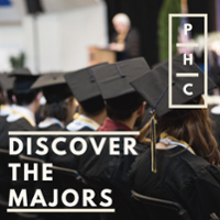 Learn More About Our Majors