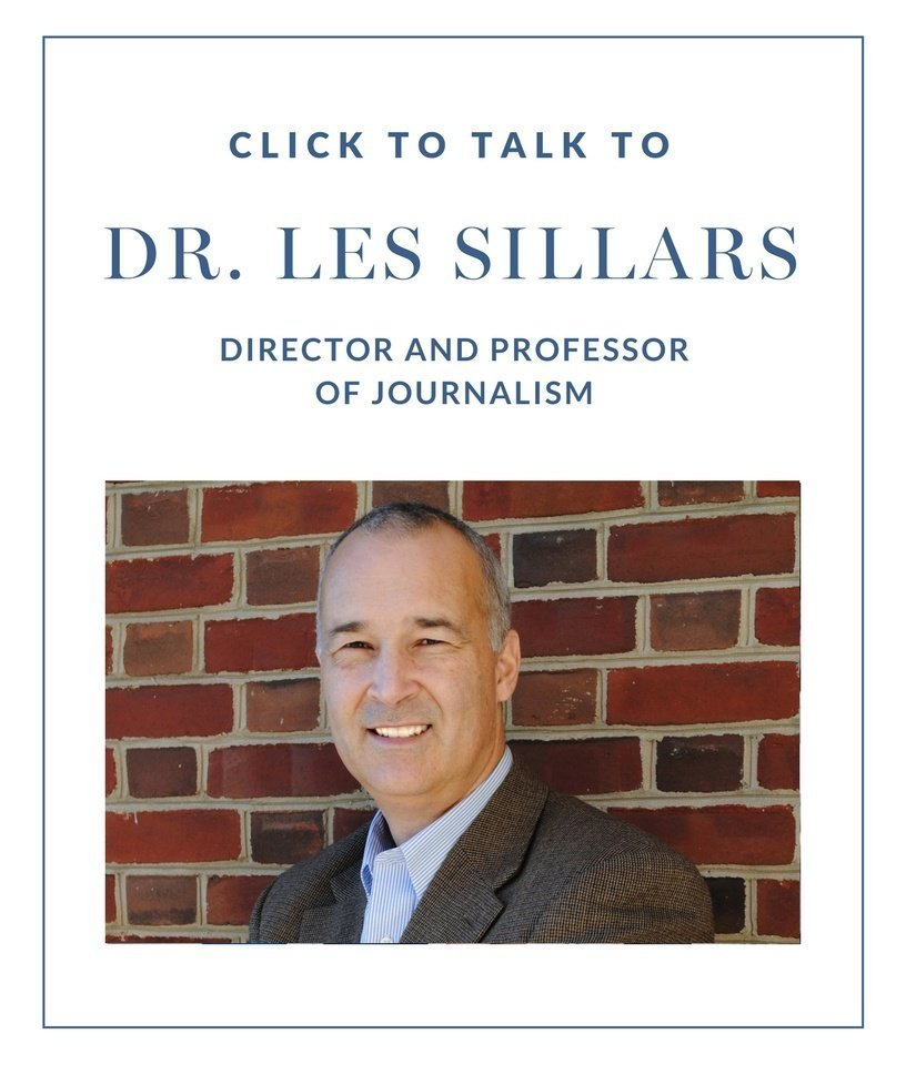 Click to talk to Dr. Les Sillars